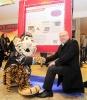 08.-13.04.2013 - Ausstellung EHC 80 Nürnberg im City Point Nürnberg