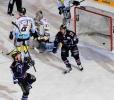 22.03.2013 - Play-Off-Viertelfinalspiel 2, ERC Ingolstadt - Krefeld Pinguine 4:1