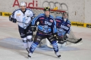 04.04.2014 - DEL Playoff Halbfinale spiel 2, ERC Ingolstadt - Hamburg Freezers 5:0