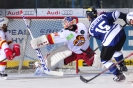 07.09.2013 - European Trophy, ERC Ingolstadt - Jokerit 2:4