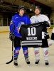 12.08.2013 - DTM meets Icehockey