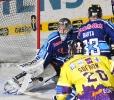 19.03.2014 - DEL Playoff Viertelfinale Spiel 2, ERC Ingolstadt - Krefeld Pinguine 5:1