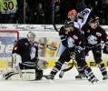 19.11.2013, TS Ice Tigers Nürnberg - Iserlohn Roosters 2:1
