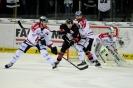 04.03.2015 - DEL Pre-Play-Off Spiel 1, TS IceTigers Nürnberg - Eisbären Berlin 6:2