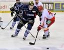 04.04.2015 - DEL Play-Off-Halbfinalspiel 5, ERC Ingolstadt - Düsseldorfer EG 6:2