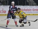 Saison 2014-15 EHC 80 Nürnberg