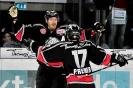 26.03.2016 - DEL Playoff Viertelfinalspiel 6, TS Ice Tigers Nürnberg - Iserlohn Roosters 3:2