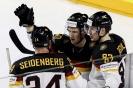 Eishockey-WM Köln - 06.05.2017, Deutschland - Schweden 2:7