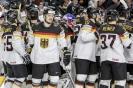 Eishockey-WM Köln - 10.05.2017, SVK - Deutschland 2:3 n.P.