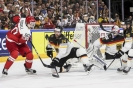 Eishockey-WM Köln - 12.05.2017, DEN - Deutschland 3:2 n.V.