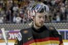 Eishockey-WM Köln - 16.05.2017, Deutschland - LAT 4:3 n.P.