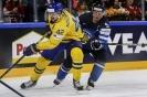 Eishockey-WM Köln - 20.05.2017, Halbfinalspiele CAN - RUS 4:2 + SWE - FIN 4:1