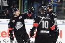 04.04.2018 - DEL Play-Off Hf4. TS Ice Tigers Nürnberg - Eisbären Berlin 4:1