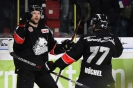 23.03.2018 - DEL Play-Off Vf5, TS Ice Tigers Nürnberg - Kölner Haie 3:2