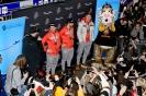 26.02.2018 - TS Ice Tigers Nürnberg, Empfang der Silbermedaillengewinner