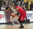 13.03.2016 - BBL ProA, rent4office Nürnberg - Bayer Giants Leverkusen 83:92