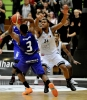 14.02.2016 - BBL ProA, rent4office Nürnberg - Science City Jena 64:68