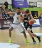 19.12.2015 - BBL ProA, rent4office Nürnberg - HEBEISEN WHITE WINGS Hanau 88:66