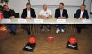 04.04.2019: Nürnberg Falcons BC und TORNADO Franken kooperieren