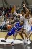 16.03.2019 - BBL ProA: Nürnberg Falcons BC - FC Schalke 04 Basketball 79:65