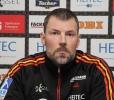 02.03.2015 - HBL, HC Erlangen stellt neuen Trainer vor