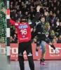 20.12.2014 - DKB HBL, HC Erlangen - SC Magdeburg 19:28