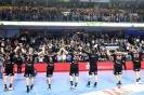 Handballsaison 2017-18