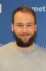09.04.2019 - HC Erlangen stellte Sebastian Firnhaber als neuen Spieler vor