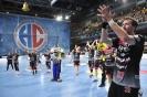 Handballsaison 2019-20