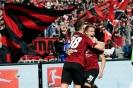 12.03.2017 - 2. Liga, 1. FC Nürnberg - DSC Arminia Bielefeld 1:0