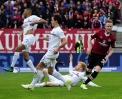 15.04.2017 - 2. Liga, 1. FC Nürnberg - FC Erzgebirge Aue 2:1