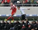 18.02.2017 - 2. Liga, SpVgg. Greuther Fürth - Fort. Düsseldorf 1:0