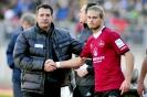 26.02.2017 - 2. Liga, 1. FC Nürnberg - VfL Bochum 1848 0:1
