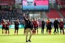 18.02.2018 - 2. Liga, 1. FC Nürnberg - MSV Duisburg 3:1