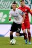 27.01.2018 - 2. Liga, SpVgg. Greuther Fürth - Holstein Kiel 0:0