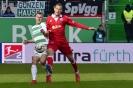 09.02.2019 - 2. Liga: SpVgg. Greuther Fürth - MSV Duisburg 1:0