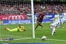 11.05.2019 - 1. Liga: 1. FC Nürnberg - Borussia Mönchengladbach 0:4