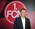 15.04.2019 - 1. Liga: 1. FCN stellt neuen Sportvorstand vor