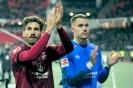 18.02.2019 - 1. Liga: 1. FC Nürnberg - Bor. Dortmund 0:0