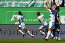 20.04.2019 - 2. Liga: SpVgg. Greuther Fürth - 1. FC Union Berlin 1:1