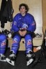 12.08.2013 - DTM meets Icehockey