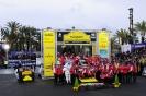 08.-11.11.2012 - Rallye Spanien, WRC-Teams
