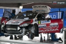 21.-24.06.2012 - Rallye Neuseeland, WRC-Teams