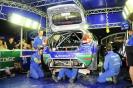 18.-21.10.2012 - Rallye Sardinien/Italien, WRC-Teams