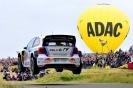 21.-25.08.2013 - Rallye Deutschland, WRC-Teams