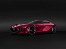 Mazda RX Visison