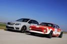 SKODA 200 RS und Octavia RS