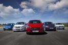 Opel-Corsa-4-Generationen