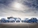 Hyundai Motor Brennstoffzellenfahrzeuge