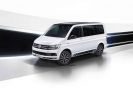 Volkswagen Multivan und California